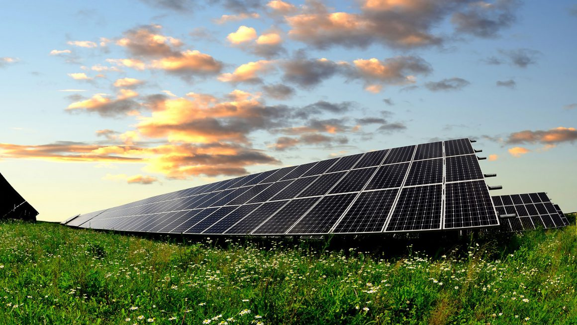 Ecological Benefits of Solar Energy Use