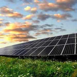 Ecological Benefits of Solar Energy Use